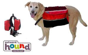 Dog Backpack ~ Large size