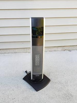 Heater/ fan