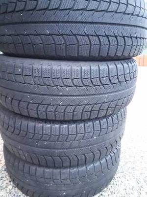 Michelin X-Ice  Winter Tires