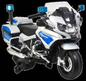 NEW POLICE BIKE FOR KIDS.