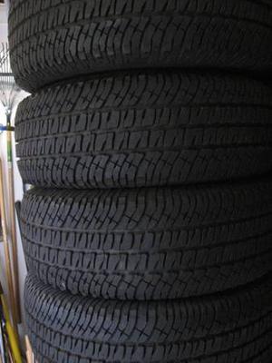 New Michelin  R18 LTX A/T2