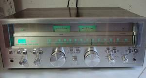 SANSUI DC Pure Power G- Stereo Receiver