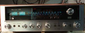SANSUI  Vintage Stereo Receiver