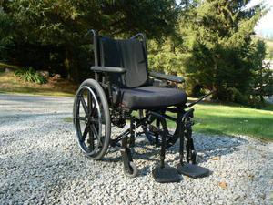 Stellato wheelchair REDUCED PRICE