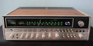 Wanted For Parts or Repair SANSUI QRX- Stereo Receiver