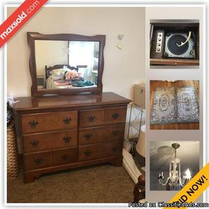West Roxbury Estate Sale Online Auction