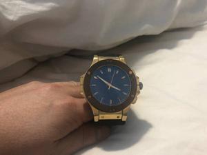 Aldo watch. Need a new battery