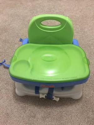 Booster Seat Baby Chair/ food tray