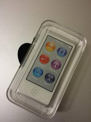 Brand New in Sealed Box Apple 7th Gen iPOD Nano