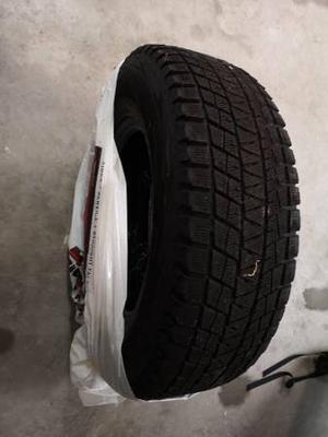 Bridgestone Winter tires