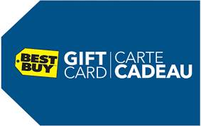 Buying Best Buy Gift Cards