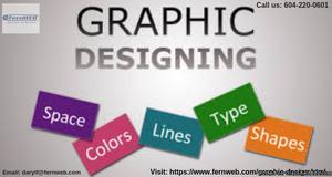 Graphic Design Companies Vancouver- Fern Web Design Services