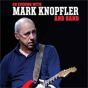 MARK KNOPFLER (2) Tickets. - LEFT ORCHESTRA - ROW 11