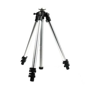 Manfrotto Chrome tripod stand used 1 time 190qc