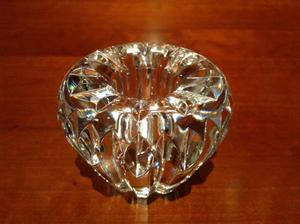 Waterford Crystal Candlestick Holder