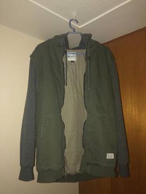 XL Green Matix Hoody