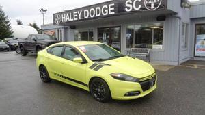 Dodge Dart RALLY-E