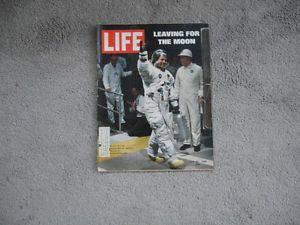 First Moon Trip - Neil Armstrong, Astronaut, Memorabilia