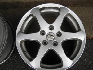 17 AND 18 INCH ALLOY RIMS FOR SALE