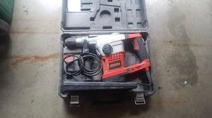 2 in 1 Rotary & mini Jackhammer 4 Sale!