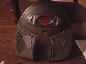Bionaire Heater With Remote Control 4 Sale !