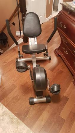 Exercise Equipment 4 sale!