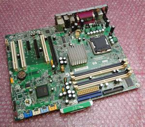 HP XW Socket 775 LGA775