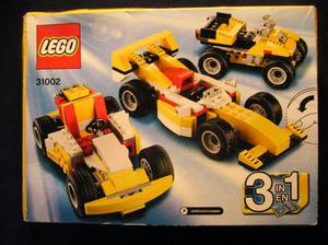 LEGO Creator Super Racer , NEW