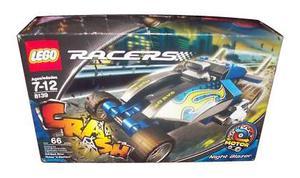 Lego Racers  Power Night Blazer