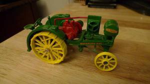 Ertl Waterloo Boy Metal Tractor