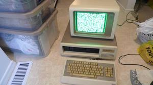 NDC 100 Persona Personal Computer System Vintage