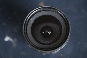 Nikon mm f4 DX Lens