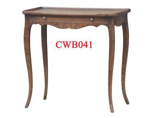 Salvaged Wood and French Country Furniture 50% off!