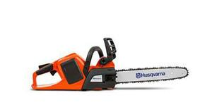 Schedule Your Chainsaw Servicing with Alberta Forest and