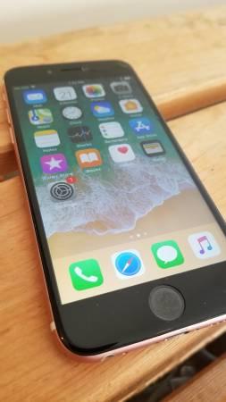 iPhone 6S - Unlocked 32G