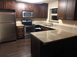 Entire Kitchen For Sale INCLUDING Granite Countertops &