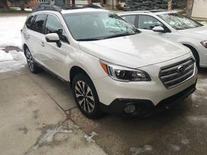 Subaru Outback Limited AWD Sedan For Sale