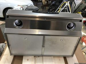 stove hood vent for sale