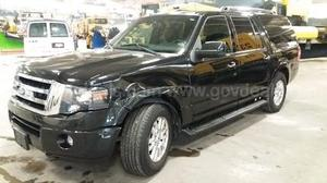 Ford Expedition EL Limited 4WD