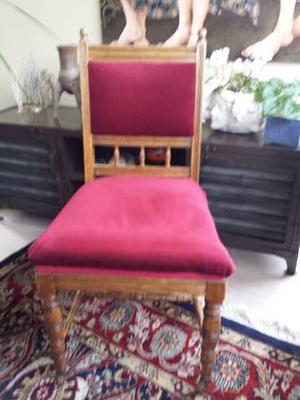 eastlake chairs