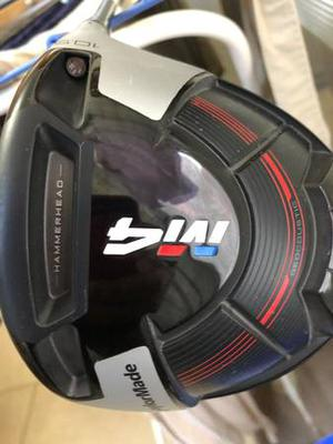 1 x TAYLORMADE M4 DRIVER lefty BRAND NEW