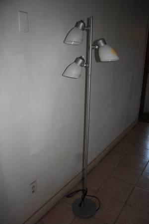 Floor light; Desk Lamp