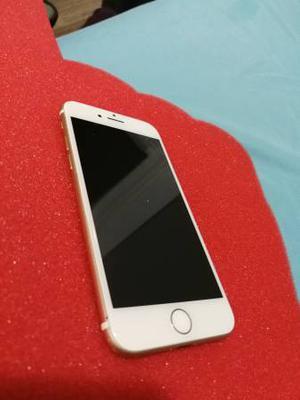 GOLD IPHONE 7 32GB UNLOCK