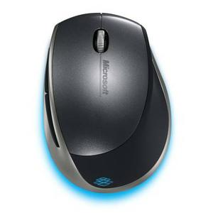 Microsoft Explorer Mini Mouse Snap In and Go