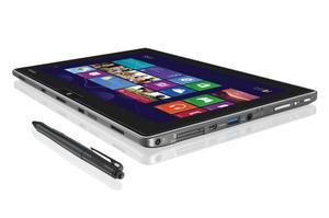 "Toshiba WT310 Intle i5 Windows 10 Pro Tablet 11.6"" Full HD"