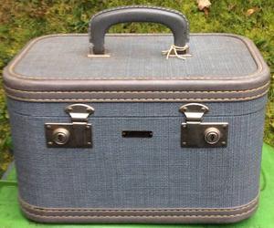 Valise RETRO Travel Case