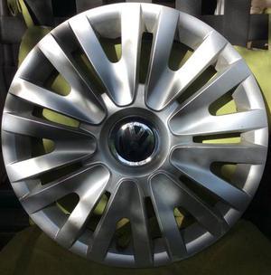 """Volkswagen, Nissan Hubcaps (16"""") Enjoliveur"""