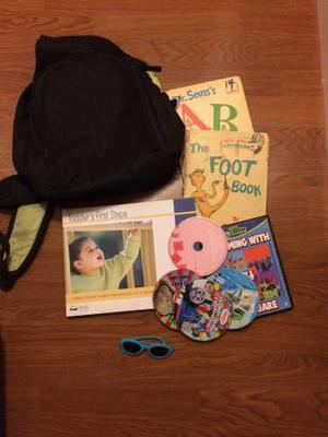 Baby and Toddler lot
