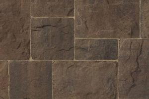 Belgard Mega Lafitt Pavers 410 sq ft, huge savings