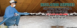 Our home Insulation Services